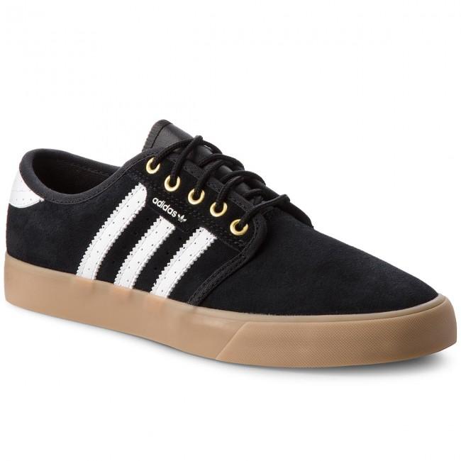 Scarpe adidas - Seeley B27789 Cnero Ftwwht oromt - Scarpe da ginnastica - Scarpe basse - Donna | acquistare  | Gentiluomo/Signora Scarpa