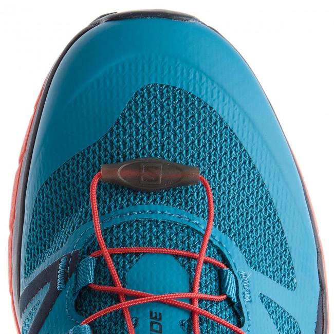 Scarpe SALOMON - Sense Ride Ride Ride 404848 29 V0 Fjord blu Cherry Tomato Navy Blazer - Trail running - Running - Scarpe sportive - Uomo | Il Prezzo Di Liquidazione  | Sig/Sig Ra Scarpa  bd717d
