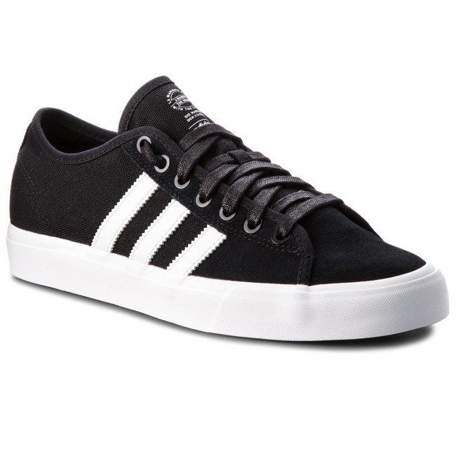 Scarpe adidas - Matchcourt Rx BY3201 Cblack/Ftwwht/Cblack