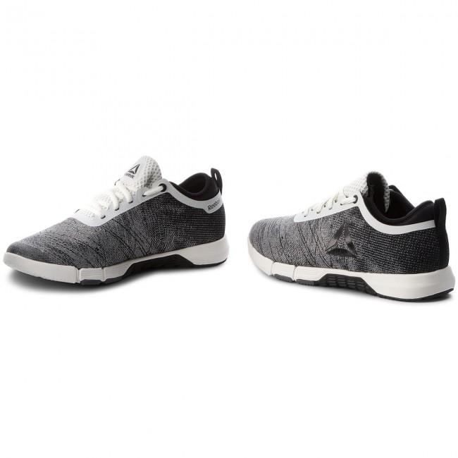 Scarpe Reebok - - - Speed Her Tr CN4860 Chalk nero Ash grigio - Fitness - Scarpe sportive - Donna | Ad un prezzo accessibile  | Scolaro/Signora Scarpa  5cfc8f