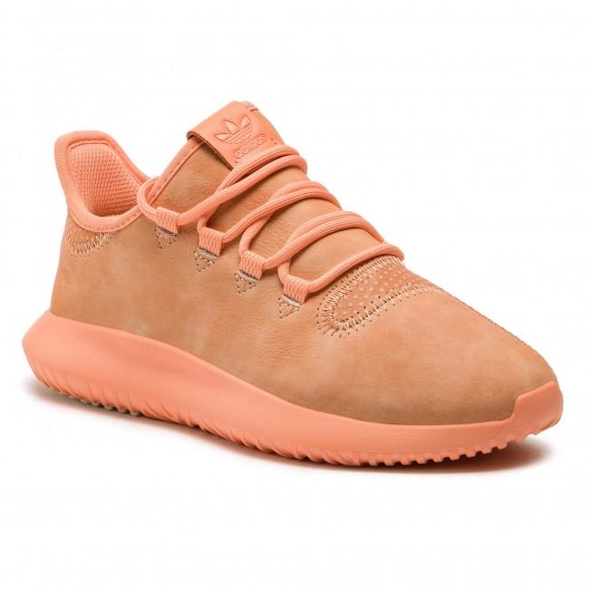 Scarpe adidas - Tubular Shadow W B37761 Chacor Cbianca Chacor Corcra Blacra Corca - scarpe da ginnastica - Scarpe basse - Donna | Area di specifica completa  | Gentiluomo/Signora Scarpa