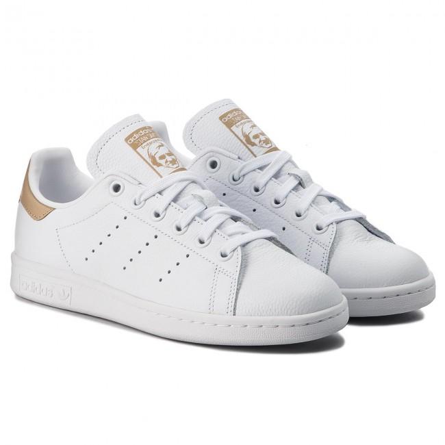 buy popular 8cc3a 340d9 Scarpe adidas - Stan Smith B41476 Fthwwht Ftwwht Stpanu - Sneakers - Scarpe  basse - Donna - www.escarpe.it