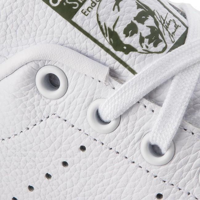 sports shoes 0968c 57d33 Scarpe adidas - Stan Smith B41477 Ftwwht Ftwwht Basgrn
