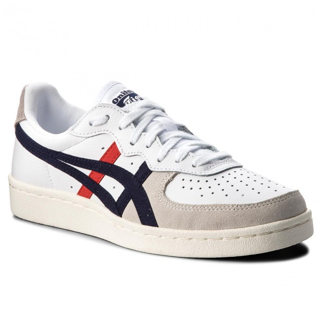 4e2efefee893a Sneakers ASICS - ONITSUKA TIGER Gsm D5K2Y White Peacoat 100 ...