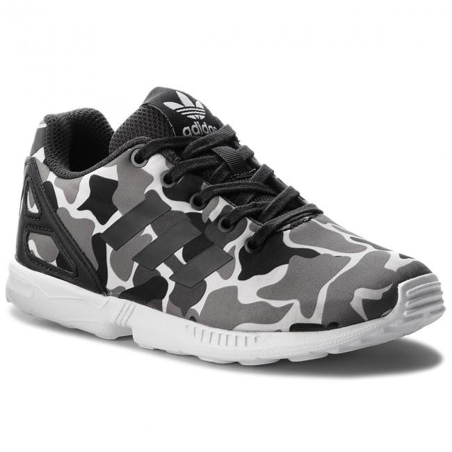 newest c5545 d30a4 Scarpe adidas - Zx Flux C AQ1739 Carbon Carbon Ftwwht
