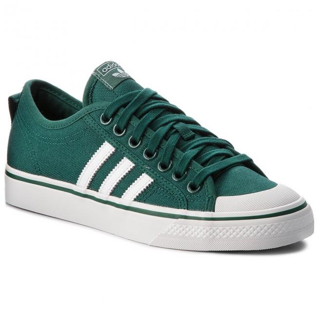 timeless design 921da d2476 Scarpe adidas - Nizza B37858 Cgreen Ftwwht Crywht