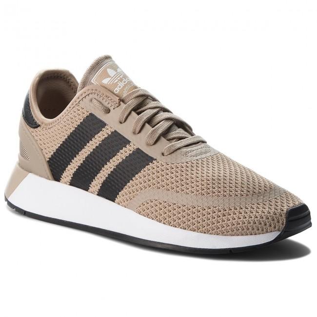 2179ab397471f Scarpe adidas - N-5923 B37955 Trakha Cblack Ftwwht - Sneakers ...