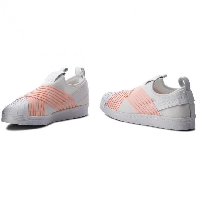 W FtwwhtCleoraFtwwht adidas Slip D96704 On Superstar Scarpe zFP11