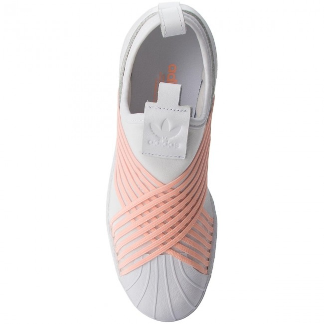 Superstar D96704 Slip Ftwwhtcleoraftwwht W Scarpe Adidas On P80wkOXZnN