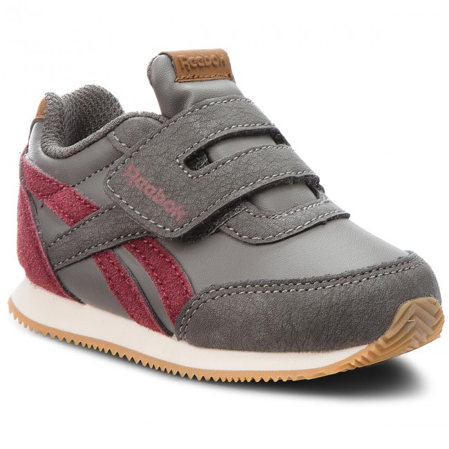 Scarpe Reebok - Royal Cljog 2 Kc CN4816 Graphite Triath Red Cream ... ec17b3e3c80