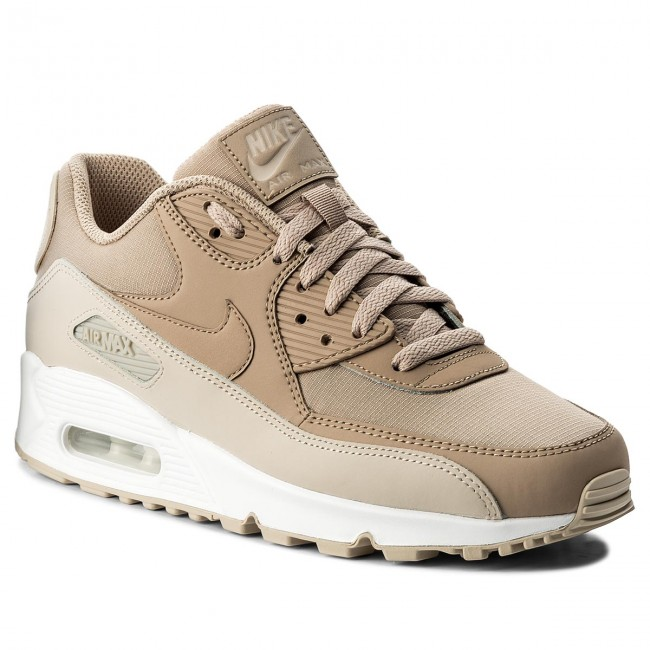 on sale d80bf 32bbd Scarpe NIKE - Air Max 90 Essential 537384 087 Desert Sand Sand White