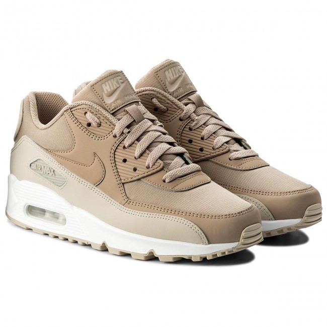huge selection of d4b7a f442f Scarpe NIKE - Air Max 90 Essential 537384 087 Desert Sand Sand White -  Sneakers - Scarpe basse - Uomo - www.escarpe.it