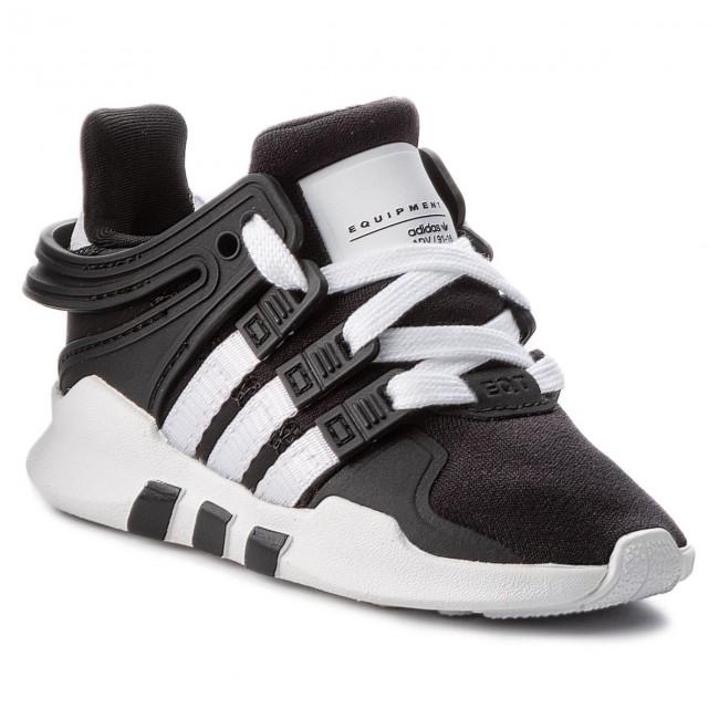 Scarpe adidas - Eqt Support Adv I AQ1805 Cblack/Ftwwht/Cblack