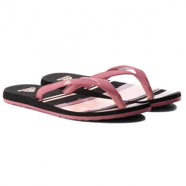 outlet store d3a84 31e5b Infradito adidas - Eezay Flip Flop B43550 TramarCleoraCblack - Infradito  - Ciabatte e sandali - Donna - www.escarpe.it