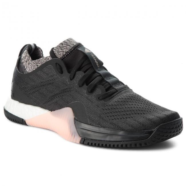 Scarpe adidas - CrazyTrain Elite W B75769  Cnero Carbon Cleora  - Fitness - Scarpe sportive - Donna | Qualità e quantità garantite  | Uomo/Donne Scarpa
