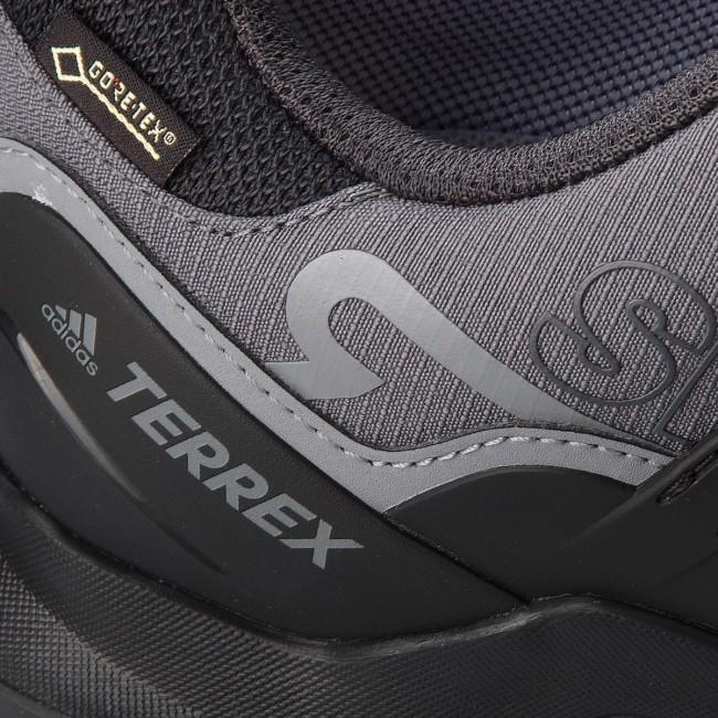 11c8ae81d Scarpe adidas - Terrex Swift R2 Gtx GORE-TEX CM7493 Grefiv Cblack Carbon