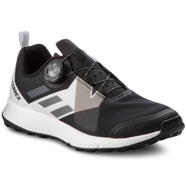 quality design 973cf 1a283 Scarpe adidas - Terrex Two Boa CM7574 CblackGrefouFtwwht