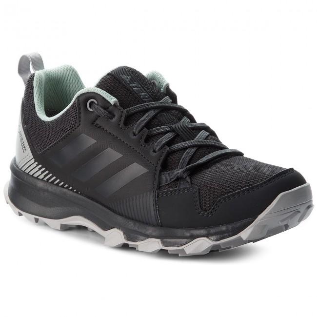 Scarpe adidas - Terrex Tracerocker Gtx GORE-TEX CM7597 Cnero Carbon Ashgrn - Trail running - Running - Scarpe sportive - Donna   Garanzia autentica    Maschio/Ragazze Scarpa