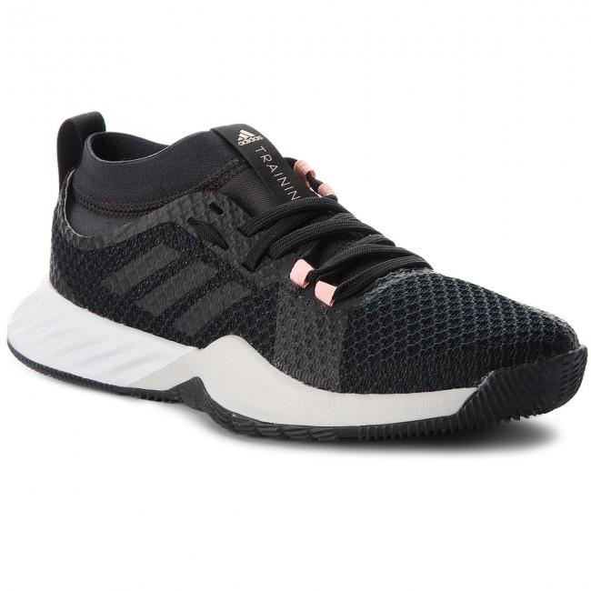 best loved c87b0 587c1 Scarpe adidas - CrazyTrain Pro 3.0 W DA8957 CblackCblackCarbon