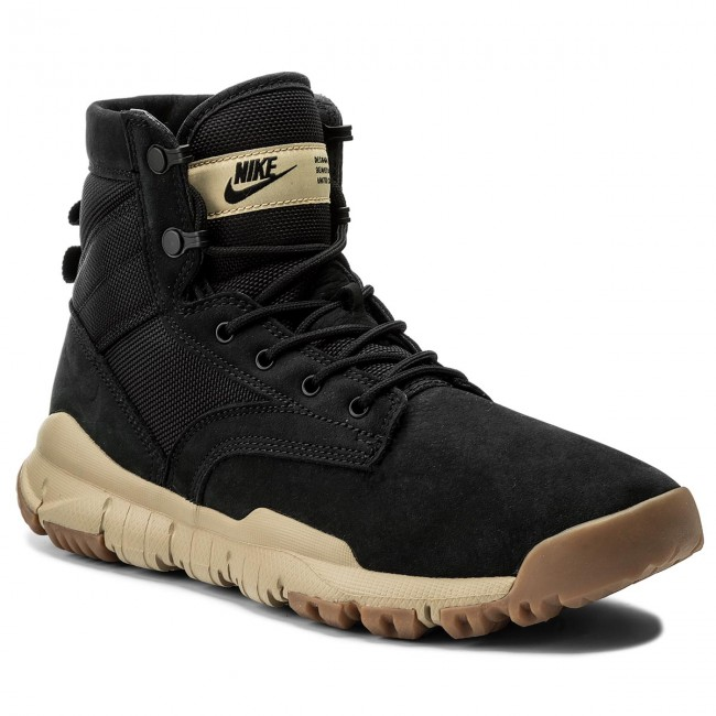 NIKE SFB 6 NSW LEATHER 862507001 LIFESTYLE Sneaker Per Il Tempo Libero Scarpe