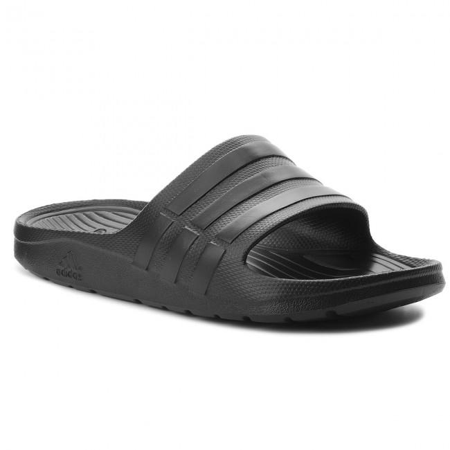 size 40 ecb4d 9b0da Ciabatte adidas - Duramo Slide S77991 CblackCblackCblack