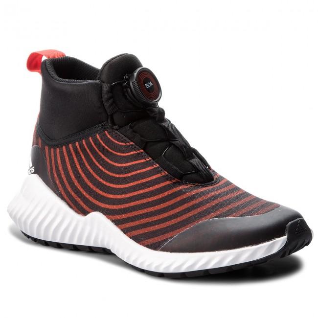 Scarpe adidas - FortaTrail Boa K AH2543 CblackFtwwht Hirere 53e18e54004