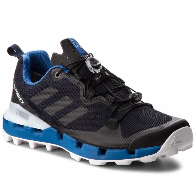 newest collection 5a5e1 0a54a Scarpe adidas - Terrex Fast Gtx-Surround GORE-TEX AQ0726 Legink Cblack