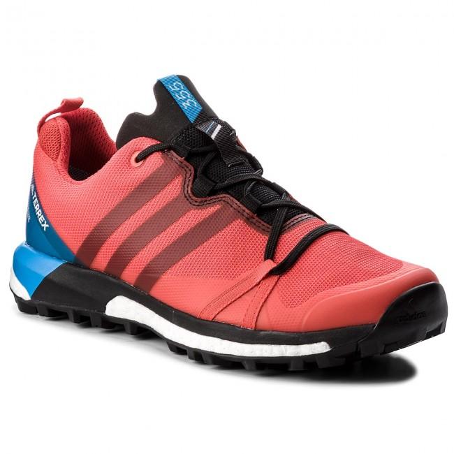 Scarpe adidas - Terrex Agravic Gtx GORE-TEX AC7767 Hirere/Cblack/Brblue
