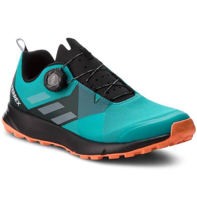 new york de717 db51f Scarpe adidas - Terrex Two Boa AC7906 HiraquFtwwhtHireor