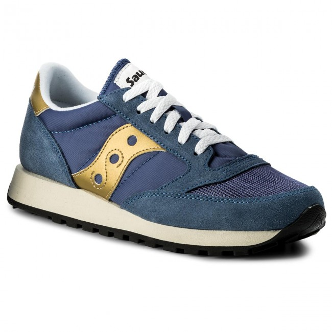 the latest 5df6c 01d92 SCARPE UOMO SAUCONY S70368 22 JAZZ ORIGINAL VINTAGE NVY GLD -  mainstreetblytheville.org