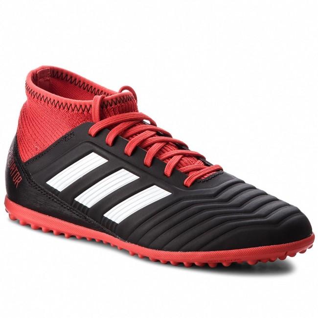 Scarpe adidas - Predator Tango 18.3 Tf J DB2330 Cblack/Ftwwht/Red