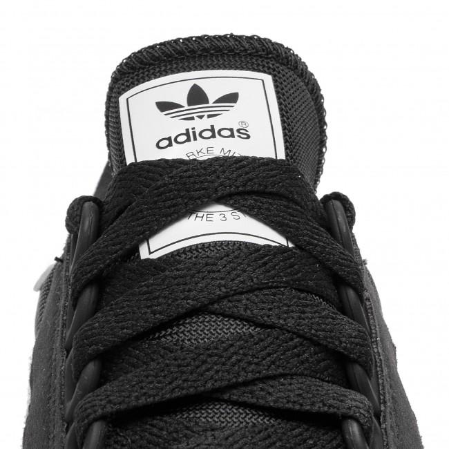 Scarpe adidas - Forest Grove J B37743 Cblack Ftwwht Cblack - Sneakers -  Scarpe basse - Donna - www.escarpe.it a9e94e1e72