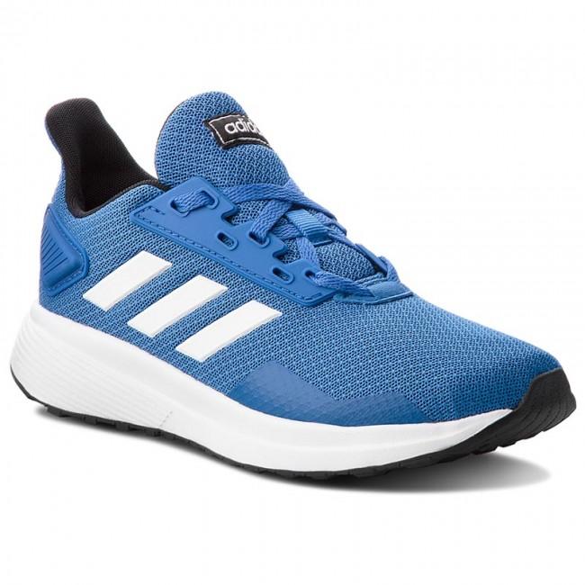 new product d00bd 6691e adidas BB7060 da Duramo 9 Scarpe K Scarpe BlueFtwwhtCblack B