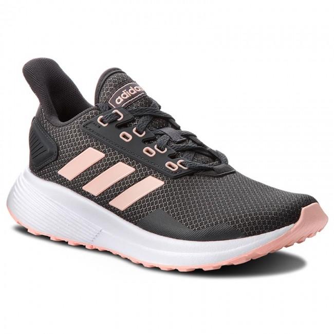 Schuhe adidas Duramo Duramo Duramo 9 BB6930 Carbon Cleora Ftwwht Schuhe da ... 0461e0