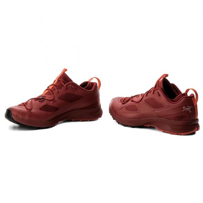 Sintetico Escarpe Scarpe Bordeaux Gore 069660 M it Gtx Arc'teryxNorvan tex Vt Y67Ifvbgmy