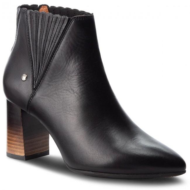 Tronchetti PIKOLINOS - W1S-8546 nero - Tronchetti - Stivali e altri - Donna   marchio    Uomo/Donne Scarpa