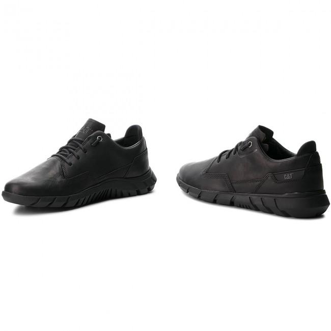 Camberwell Caterpillar P722916 Scarpe Black Sneakers 7wUzpqqac