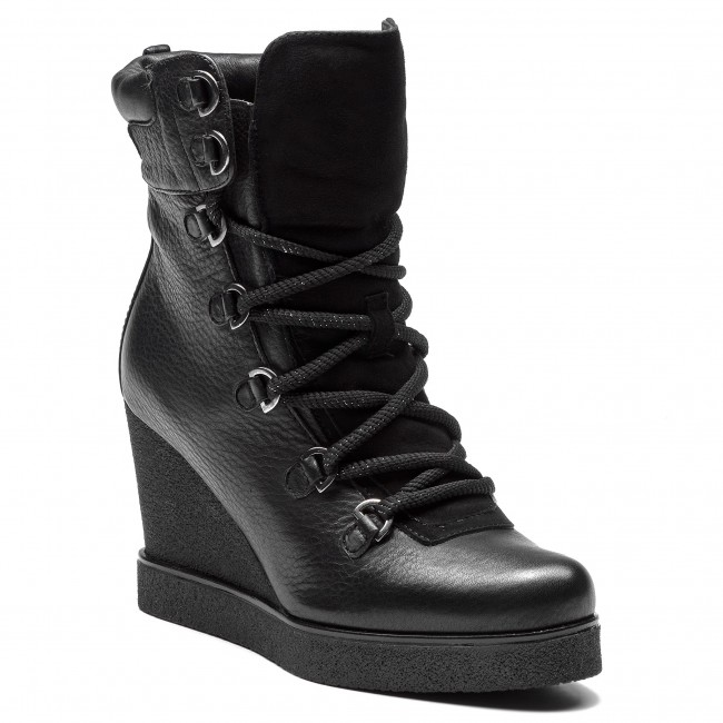 Tronchetti UNISA - Guadal Sty Ks nero Softy  - - - Tronchetti - Stivali e altri - Donna | Pacchetti Alla Moda E Attraente  | Maschio/Ragazze Scarpa  bfdfbe