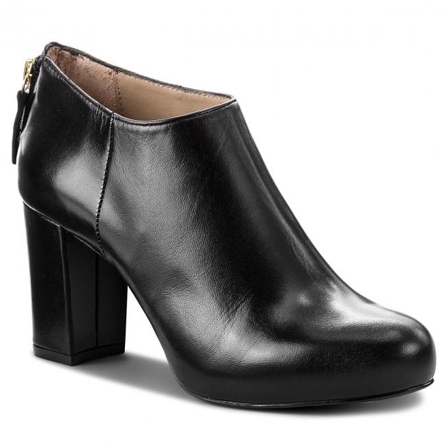 Scarpe basse UNISA - Nicolas F18 Na nero Napasilk - Con tacco - Scarpe basse - Donna | Prestazioni Affidabili  | Maschio/Ragazze Scarpa