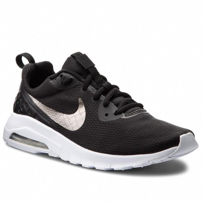 separation shoes 2d581 e112a Scarpe NIKE - Air Max Motion Lw (GS) 917650 005 Black Mtlc Pewter