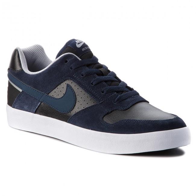 sneakers for cheap a3943 1f6fd Scarpe NIKE - Sb Delta Force Vulc 942237 440 Obsidian Obsidian Black