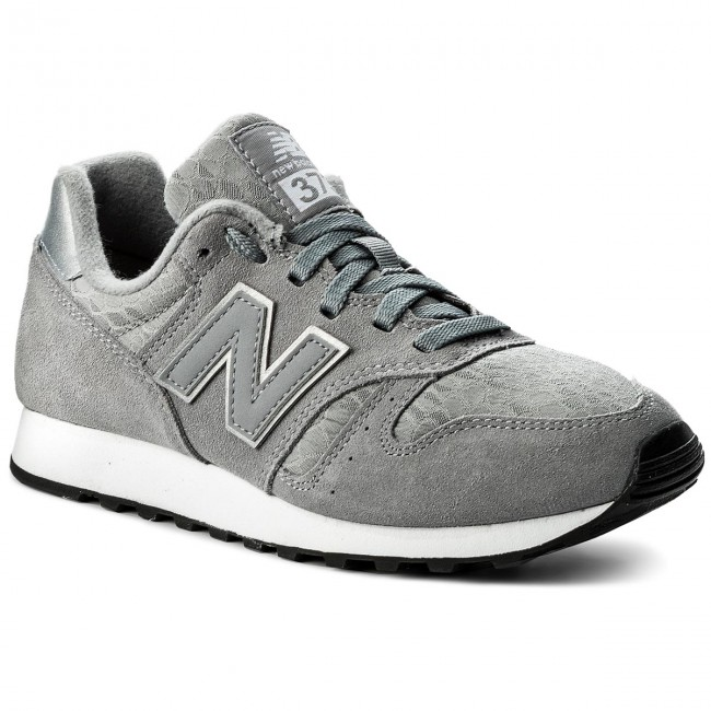 New Balance WL373GIR WL373GIR grigio scarpe basse
