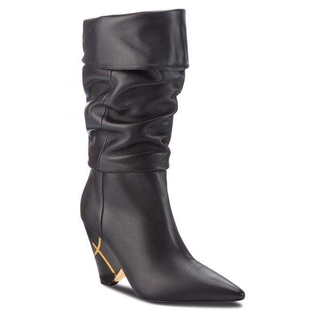 Stivali BALDININI - 905003P82PRICA0000 Nero - Stivali - Stivali e altri - Donna | Qualità Affidabile  | Sig/Sig Ra Scarpa
