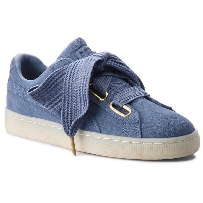 d814ce14b9fe59 Sneakers PUMA - Suede Heart Celebrate 365561 03 Infinity Infinity ...