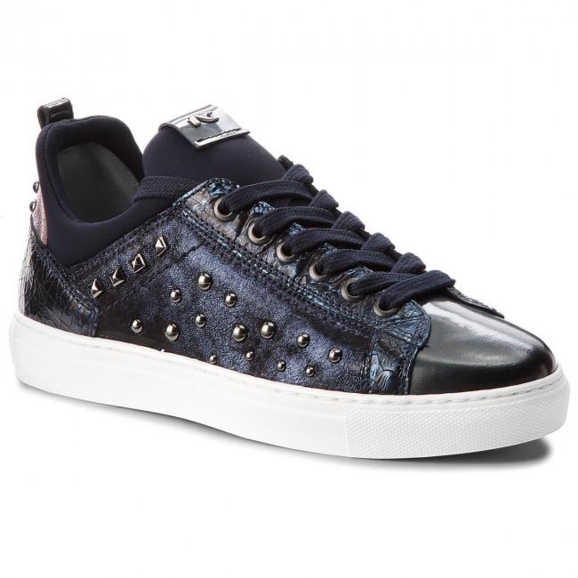 Sneakers NERO GIARDINI - A806653D Dafne Steel 139 - Sneakers ... 637ef3208f0