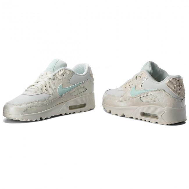 a1eca9f525c86 Scarpe NIKE - Air Max 90 Mesh (GS) 833340 107 Sail Igloo - Sneakers ...