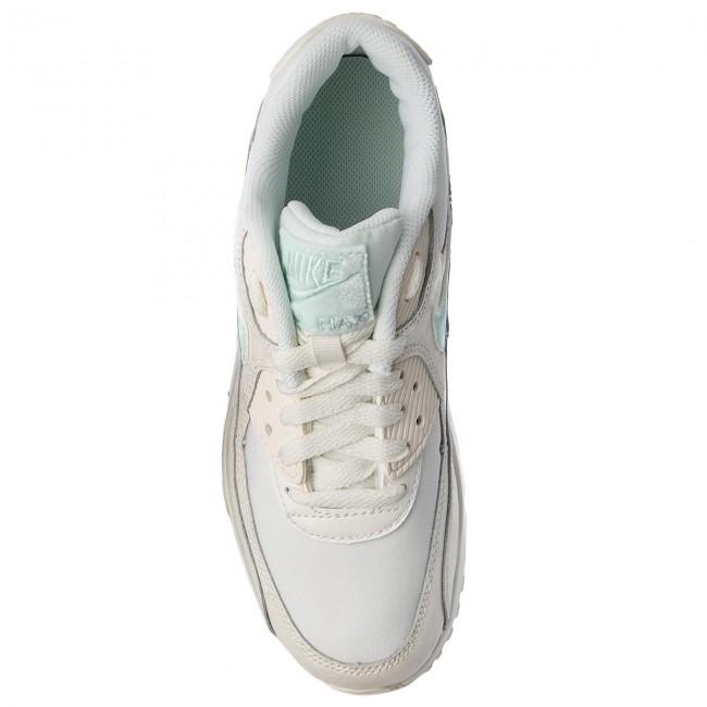 2190d6067795f Scarpe NIKE - Air Max 90 Mesh (GS) 833340 107 Sail Igloo - Sneakers - Scarpe  basse - Donna - www.escarpe.it
