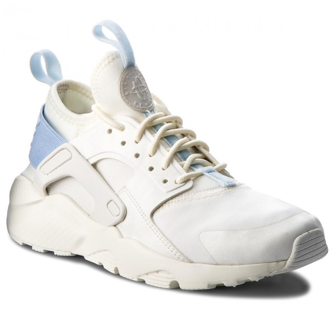 finest selection 1460f 4c367 Scarpe NIKE - Air Huarache Run Ultra (GS) 847568 103 Sail/Royal Tint ...