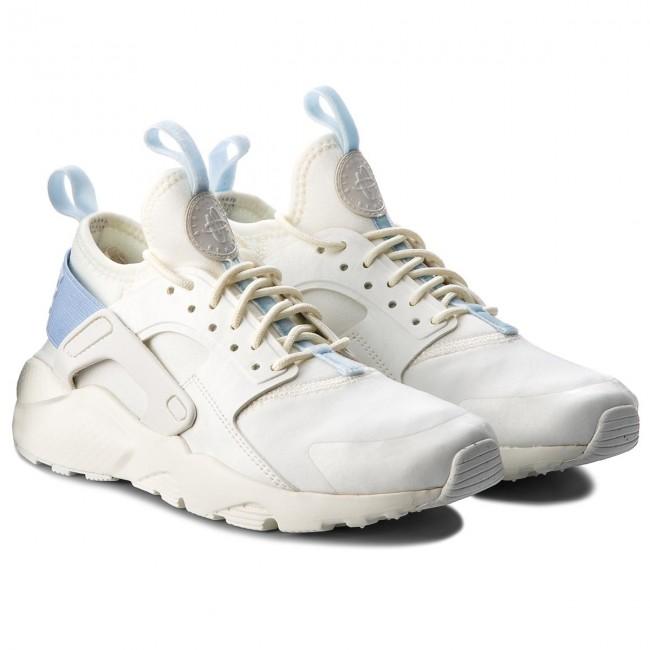 NIKE AIR Ws air huarache run beige Scarpe sneaker donna