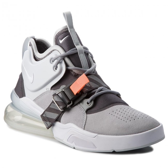 Ah6772 Nike Grey 270 Wolf Force Greywhitedark 002 Air Scarpe P6xqwZ6